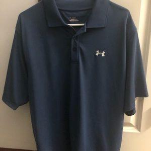 Golf shirt Dri fit